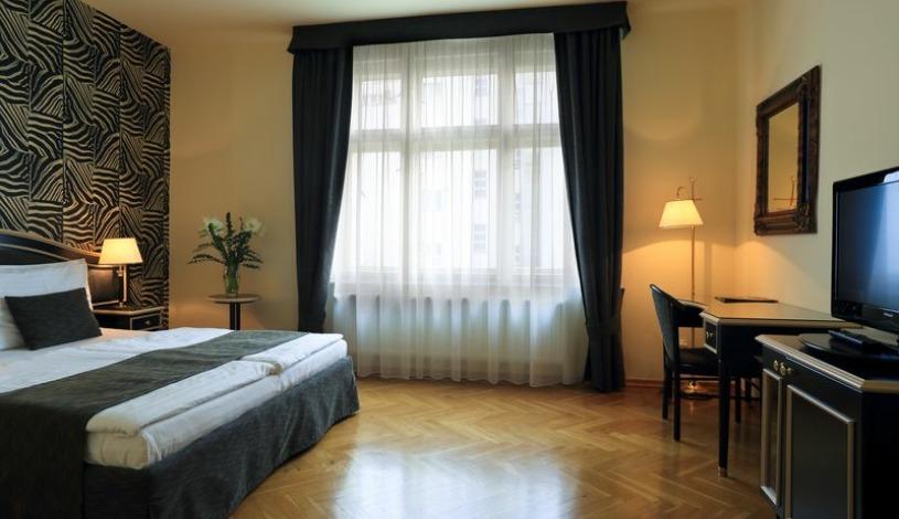 Hotel Elysee Praha
