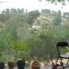 3-bedroom Jerusalem with kitchen for 4 persons
