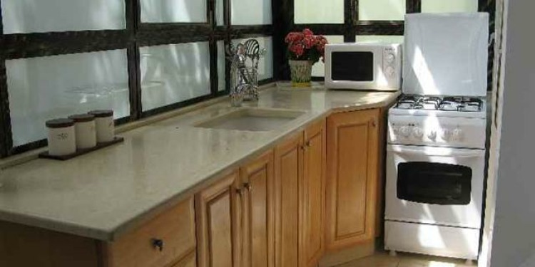 1-bedroom Jerusalem with kitchen for 6 persons