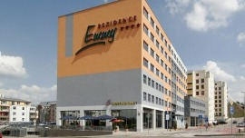 Rezidence Emmy Praha
