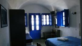 Apartment Eparchiaki Odos Firon-Ias Santorini - Apt 28987