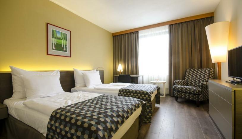 HOTEL EXPO Praha