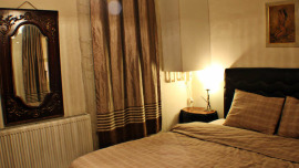 Apartment Feridiye Cd Istanbul - Apt 17210
