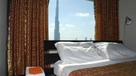 Apartment Financial Centre Rd Dubai - Apt 22290