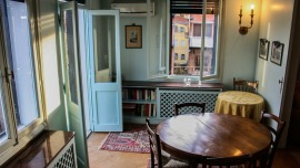 Apartment Fondamenta Zattere Al Ponte Lungo Venezia - Apt 28931