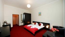 Aparthotel GEO Praha - Zweibettzimmer