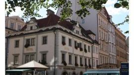 Prague Golden Age Praha