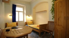 Pension Golden Horse House Praha - Double room