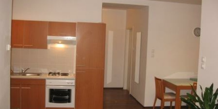 3-bedroom Zagreb with kitchen for 4 persons