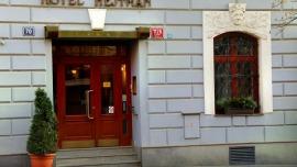 Hotel Hejtman Praha