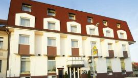 HOTEL HENRIETTA Praha