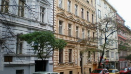 HOLIDAY HOME - Hotel, Pension Praha
