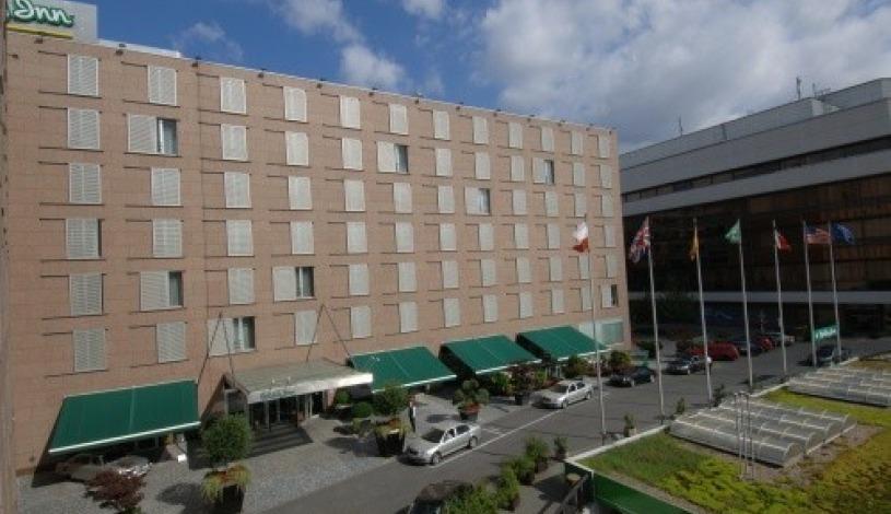 Hotel Holiday Inn Prague Congress Centre Praha