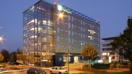 Holiday Inn Prague Airport Praha