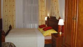 Hotel Hormeda Praha - Pokoj pro 2 osoby, Pokoj pro 3 osoby