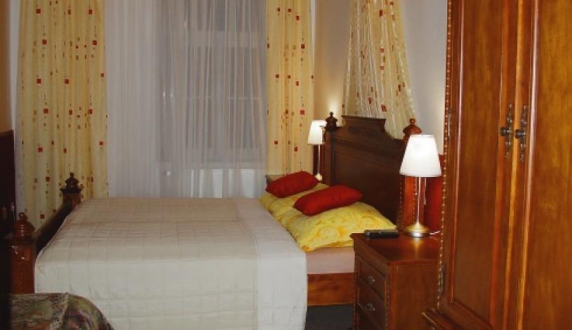 Hotel Hormeda Praha - Double room, Triple room