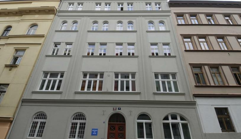 Hostel One Prague Praha