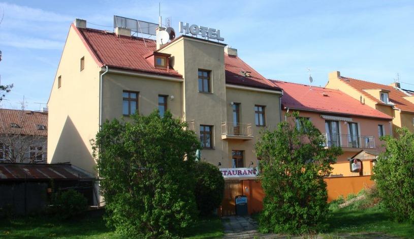 HOTEL 51 Praha