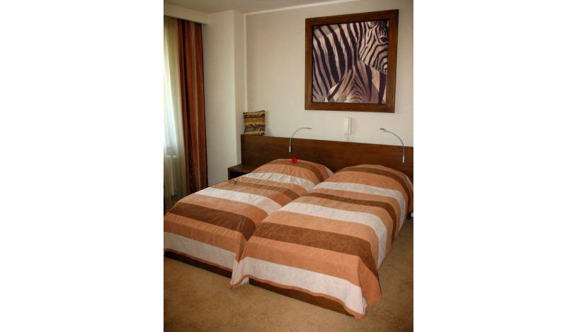 Hotel Afrika Frýdek-Místek - Třílůžkový TPL, Salonek / lounge