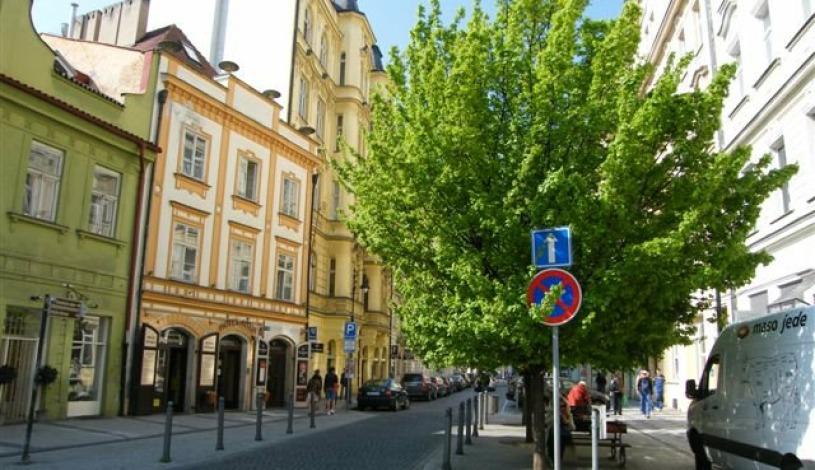 Hotel Antik Praha