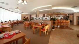 Hotel - apartmány - pension Albis Vrchlabí