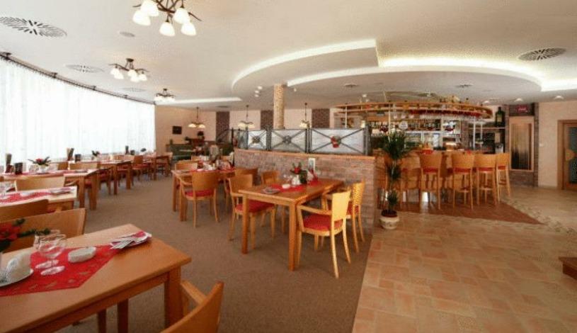 Hotel - apartmány - pension Albis Vrchlabí