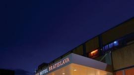 HOTEL BRATISLAVA  Bratislava