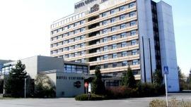 Hotel Centrum Frýdek-Místek
