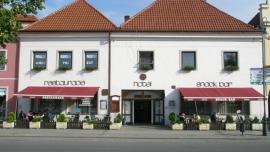 Hotel ČESKÝ DVŮR Beroun