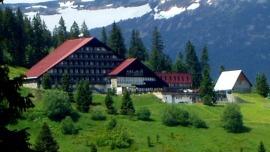 Hotel Energetik Pec pod Sněžkou