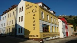 Hotel Galant Mikulov