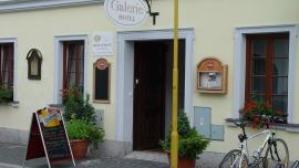 Hotel Galerie Třeboň Třeboň