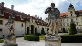 Hotel Hubertus Valtice