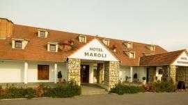 HOTEL MAROLI MIKULOV Mikulov