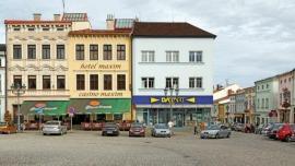 Hotel Maxim Frýdek-Místek - Dvoulůžkový - oddělené postele