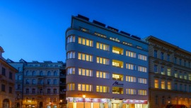 Hotel Mysterius Carnival Praha