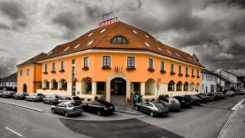 Hotel N Znojmo