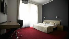 Hotel NOIR  Praha