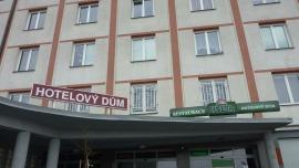 Hotelový dům Olomouc