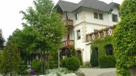 Hotelpenzion Srdíčko Ústí nad Labem