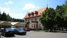 Hotel-Restaurant Mezní Louka Hřensko
