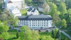 Lázeňský dům Jan Ripper Jeseník