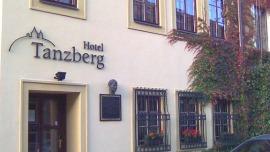 Boutique hotel Tanzberg Mikulov