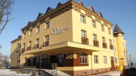 Větruše Hotel& restaurant **** Ústí nad Labem