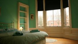 Apartment Hyndland Road Glasgow - Apt 35471