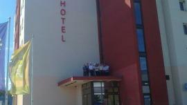 Ibis Hotel Plzeň Plzeň