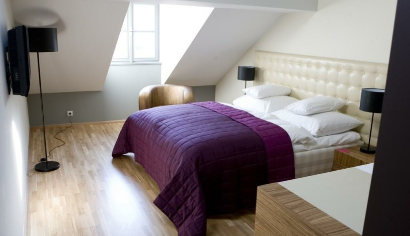 The Icon Hotel & Lounge Praha - Double or Twin Room