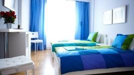 Apartment Ifikratous Athens - Apt 20653