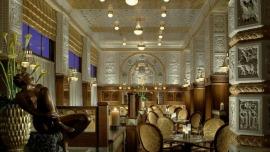 Art Deco Imperial Hotel Praha