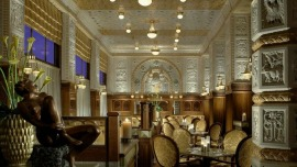 Art Deco Imperial Hotel Prague Praha